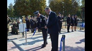 У ХНУВС відбулося відкриття тренувально-спортивного комплексу стадіону «Динамо-Арена»