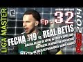 PES 2014: #31 Liga | Master League | MÁLAGA vs. Real Betis