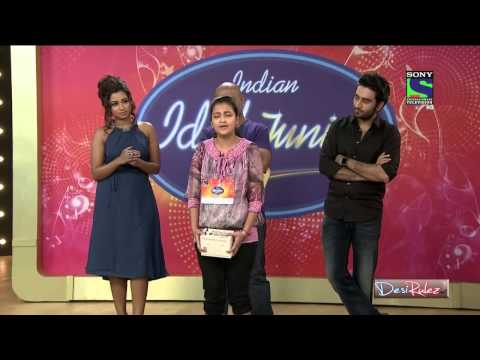 Indian Idol Junior - June 9, 2013