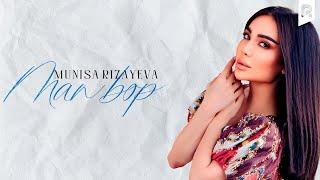 Превью из музыкального клипа Муниса Ризаева - Ман боп