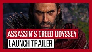 Assassin's Creed Odyssey - Megjelenés Trailer