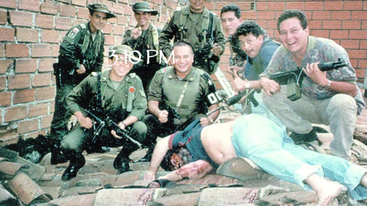 did pablo escobar deserve the title of robin hood Escobar: el patrón del mal (international title: pablo escobar, the drug lord also known as pablo escobar: el patrón del mal) is a 2012 colombian telenovela produced and broadcast on caracol tv, based on a true story about the life of pablo escobar - the notorious druglord it is available only in spanish.