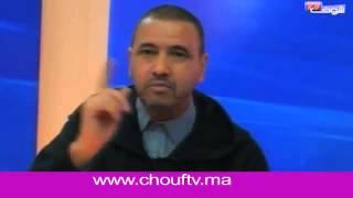 حوار جريء مع عبد العزيز أفتاتي   |   ضيف خاص