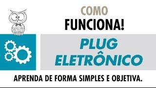COMO FUNCIONA – Plug Eletrônico 4051