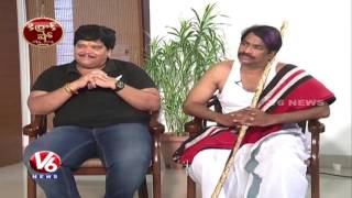 Ambati Rambabu about relationship with Jagan & YSR - Kirra..