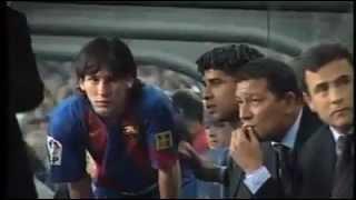 Los 13 Mejores Momentos De Lionel Messi ¨EL MEJOR JUGADOR