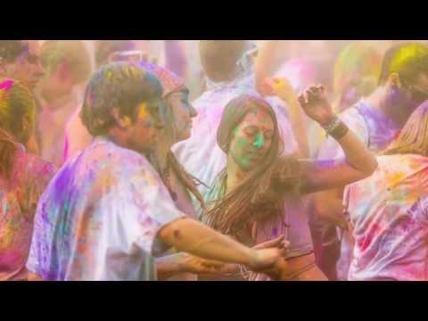 Holi - Festival of Colours - India - World Religious Festivals