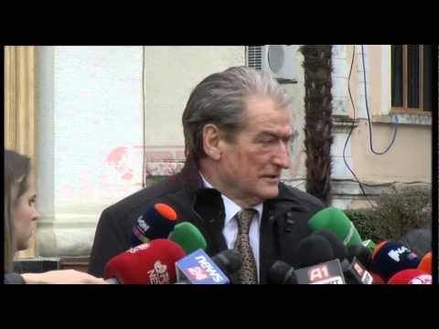 Videoja e Priftit, Berisha shpjegon pozicionin e Shkëlzenit- Ora News- Lajmi i fundit-