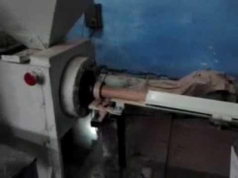 Briket makinası Odun komürü, Şömine Kömürü yapma Makinası