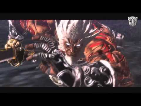 Asura's Wrath (DEMO) - Превью