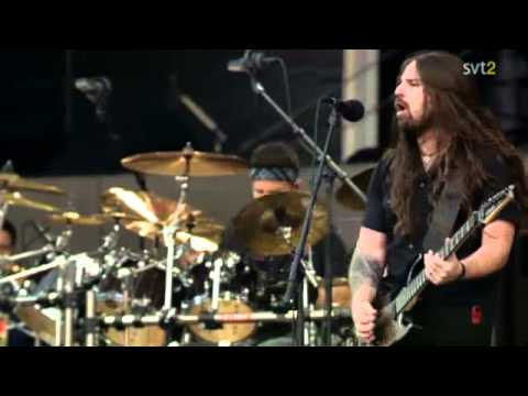 FULL CONCERT - Anthrax - Live Gothenburg Sweden - July 3, 2011 - The Big 4