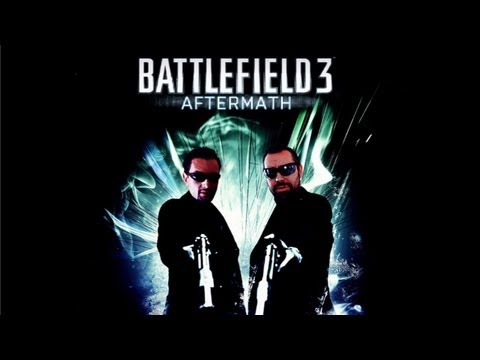 Battlefield 3: Aftermath (Dogrywka) - Rock &amp; Rojo - Big Comeback! FULL HD 1080p