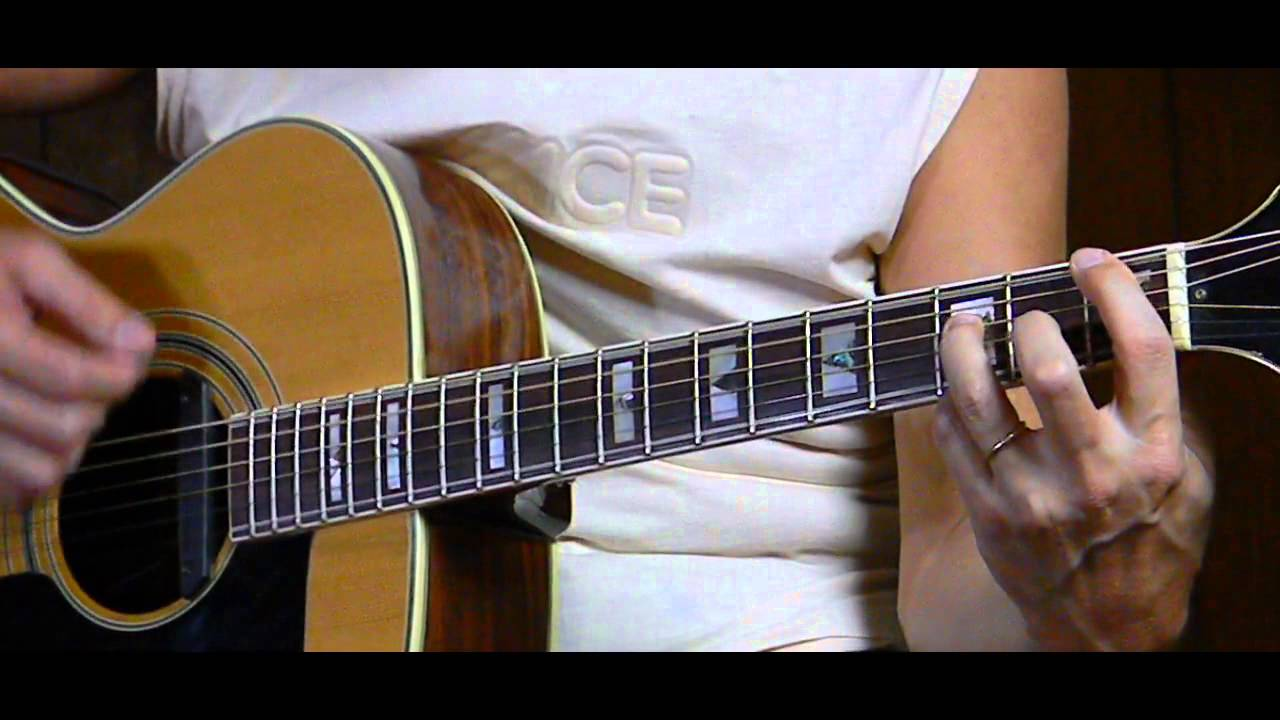 How to Play Knockin' On Heaven's Door by Bob Dylan ...