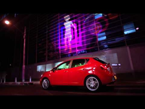 "Seat Ibiza 2011-""I Like It!""-TV Commercial HD"
