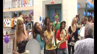 Lipdub IES M Perez Trujillo_Moving_Macaco