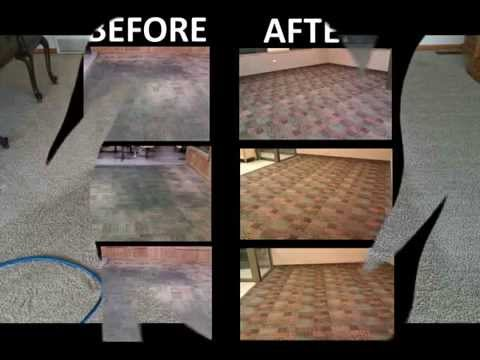 Jordan's Carpet Cleaning - Marshalltown Iowa - Cleaner Healthier Happier