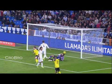 Ivan Rakitić 2013-2014 Welcome to Chelsea HD