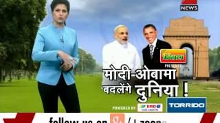 Barack Obama Accepts PM Modi's Invite To Attend India's