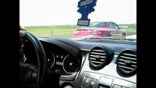 Tiburon GT V6 vs. Grand Prix GTP videos