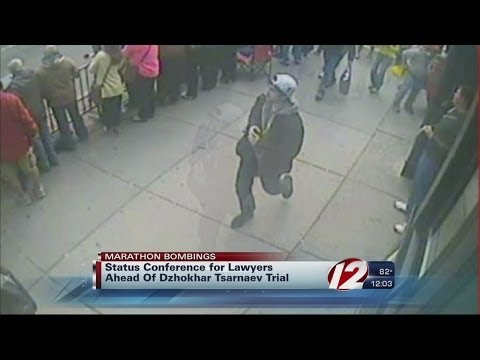 Boston marathon bombing case