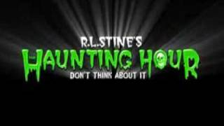 The Haunting Hour: Don't Think About It OFFICIAL Movie