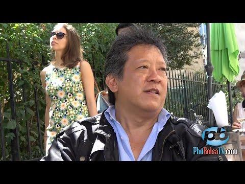 Đại diện gốc Việt trong đoàn tháp tùng Tổng thống Pháp sang thăm Việt Nam