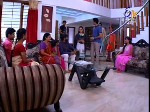 Agnisakshi 4th september 2014