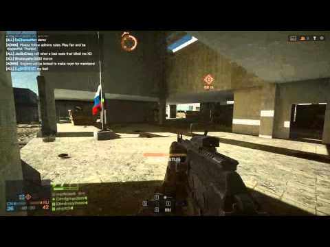 Battlefield 4 Domination ownage