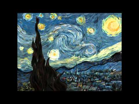 Starry Night Animation & Song