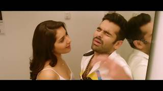 Hyper Movie - Comedy & DialogueTrailers -Ram, Raashi Khann..