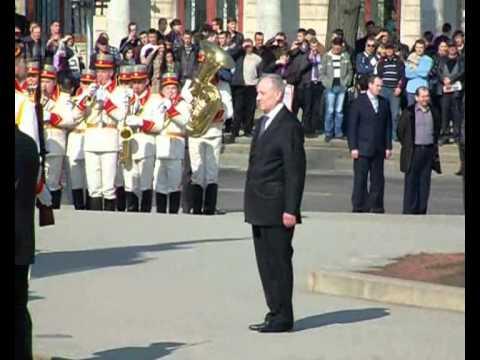 Nicolae Timofti – Președinte