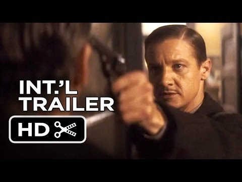 The Immigrant International TRAILER (2013) - Marion Cotillard, Joaquin Phoenix Movie HD