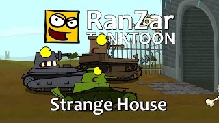 Tanktoon - Zvl�tny dom