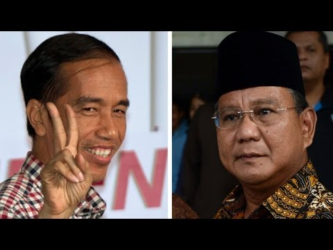 In Indonesia, Joko Widodo has been declared the country\'s presidential election winner and opponent Prabowo Subianto says he will challenge the result.  The WSJ\'s Ramy Inocencio speaks with Southeast Asia bureau chief Patrick McDowell for the latest.   Subscribe to the WSJ channel here: http://bit.ly/14Q81Xy  Visit the WSJ channel for more video: https://www.youtube.com/wsjdigitalnetwork More from the Wall Street Journal: Visit WSJ.com: http://online.wsj.com/home-page  Follow WSJ on Facebook: http://www.facebook.com/wsjlive Follow WSJ on Google+: https://plus.google.com/+wsj/posts Follow WSJ on Twitter: https://twitter.com/WSJLive Follow WSJ on Instagram: http://instagram.com/wsj Follow WSJ on Pinterest: http://www.pinterest.com/wsj/ Follow WSJ on Tumblr: http://www.tumblr.com/tagged/wall-street-journal