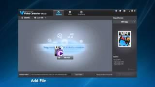 Wondershare Video Converter Ultimate 30X Faster