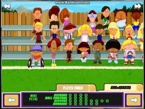 backyard sports wiki backyard soccer team by teams backyard
