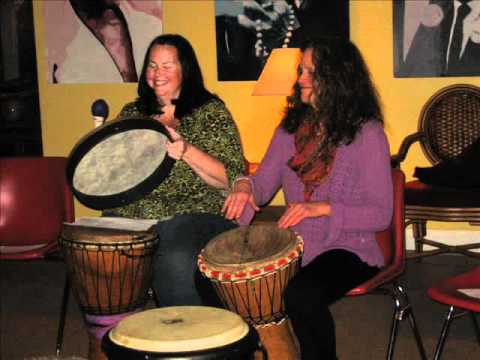Spirit Healing Drum Circles