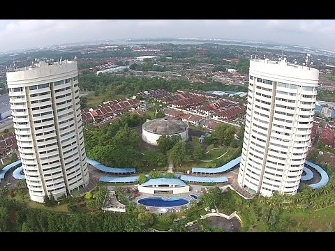Property Video - The Country Towers - Bandar Seri Alam Johor Bahru Iskandar
