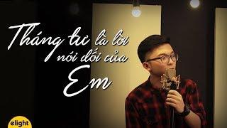 Học tiếng Anh qua bài hát Tháng tư là lời nói dối của em | Hà Anh Tuấn | Cover