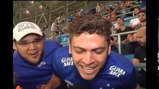 Cruzeiro vence Gr�mio de virada e fica a uma vit�ria do t�tulo