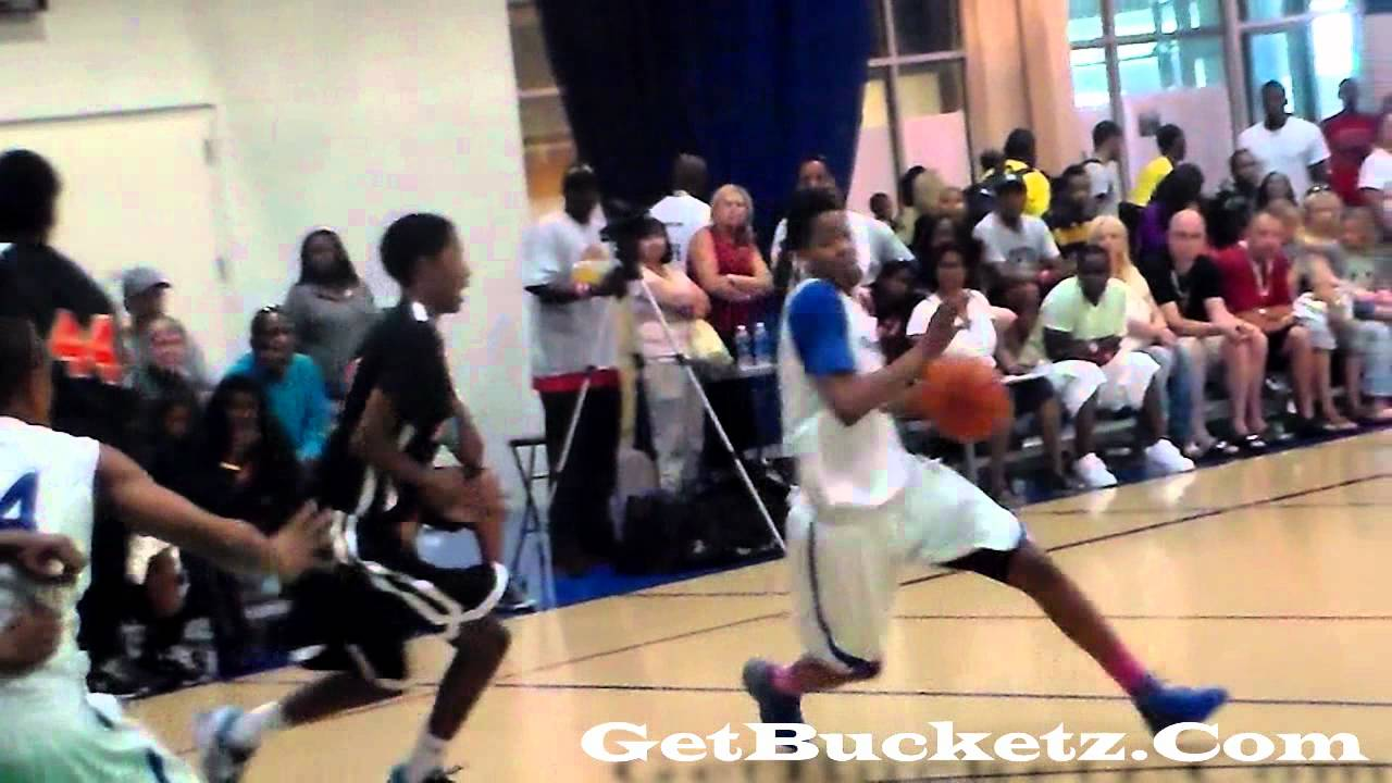 6'6 DJ Williams Is The Next Star Out Of Chicago; Class Of ... Jabari Parker Simeon