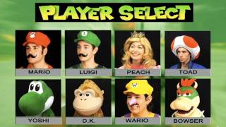 Mario Kart: The Movie Official Trailer [HD]