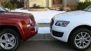 Jeep Patriot 2012 - Reportaje M�xico videos
