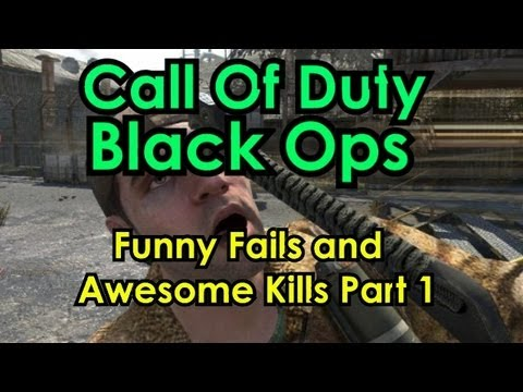 Funny Fails and Awesome Kills
