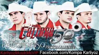 Calibre 50 Ni Que Estuvieras Tan Buena 2013 Cd LA