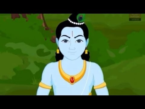 Krishna & Balram - Animated Stories