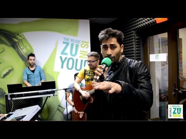 Connect-R - Noi ne potrivim (Live la Radio ZU)
