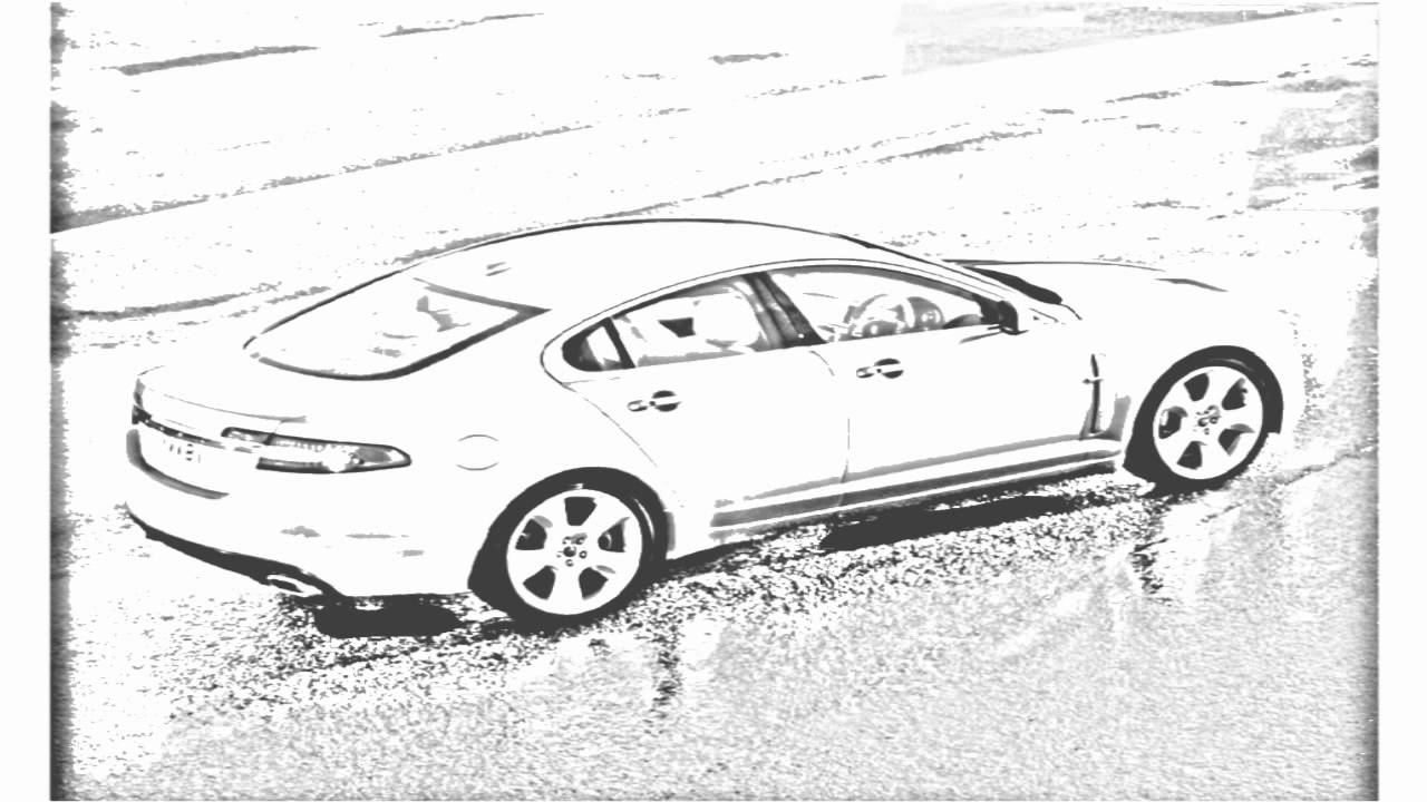 Displaying 17 gt  Images For - Jaguar Car Drawing   Jaguar Car Drawing