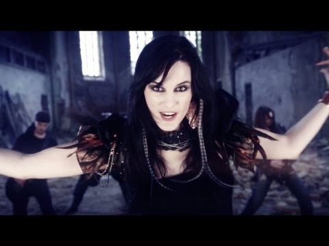 XANDRIA - Nightfall