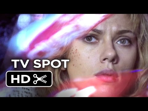 Lucy TV SPOT - Special Case (2014) - Scarlett Johansson, Morgan Freeman Movie HD